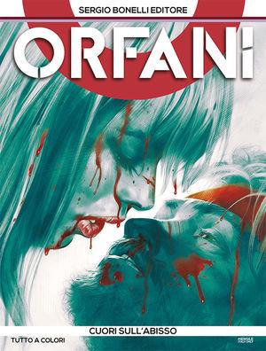 Orfani # 10 - Klickt hier, um die große Version zu sehen...