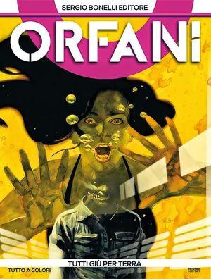 Orfani # 11 - Klickt hier, um die große Version zu sehen...