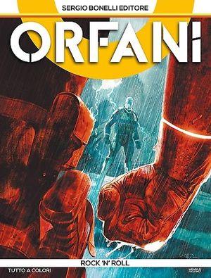 Orfani # 12 - Klickt hier, um die große Version zu sehen...