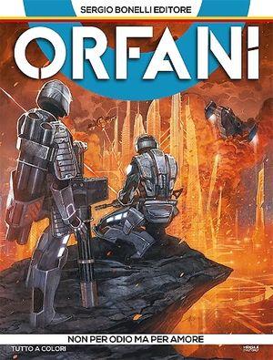 Orfani # 2 - Klickt hier, um die große Version zu sehen...