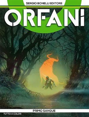 Orfani # 3 - Klickt hier, um die große Version zu sehen...