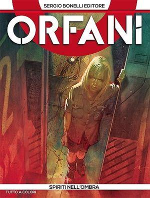 Orfani # 4 - Klickt hier, um die große Version zu sehen...