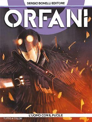 Orfani # 5 - Klickt hier, um die große Version zu sehen...