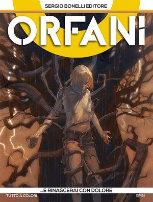 Orfani # 6 - Klickt hier, um die große Version zu sehen...