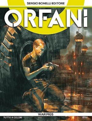 Orfani # 8 - Klickt hier, um die große Version zu sehen...
