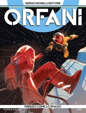 Orfani # 9 - Klickt hier, um die große Version zu sehen...