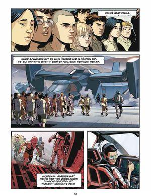 WAISEN 1 -11 - Klickt hier, um die große Version zu sehen...