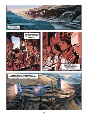 WAISEN 1 -13 - Klickt hier, um die große Version zu sehen...