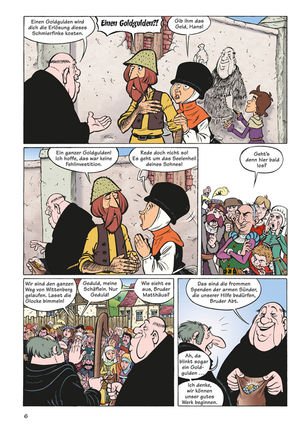 MOSAIK # 483 - Seite 6 - Klickt hier, um die große Version zu sehen...