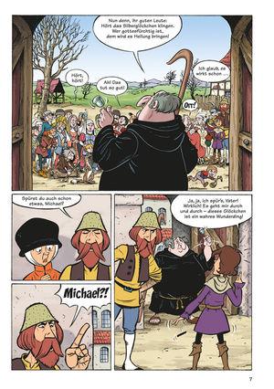 MOSAIK # 483 - Seite 7 - Klickt hier, um die große Version zu sehen...