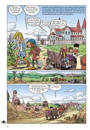 MOSAIK # 483 - Seite 8 - Klickt hier, um die große Version zu sehen...