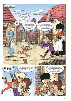 MOSAIK # 483 - Seite 9 - Klickt hier, um die große Version zu sehen...