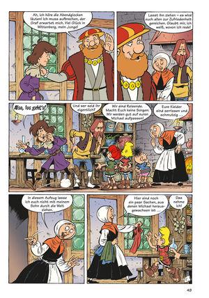 MOSAIK # 483 - Seite 49 - Klickt hier, um die große Version zu sehen...