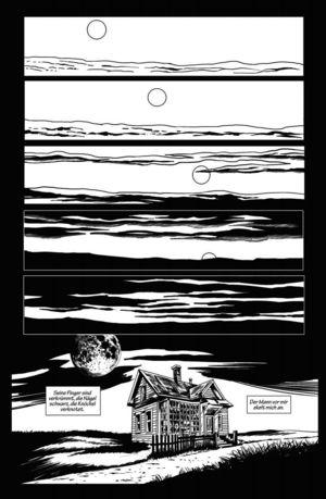 Blutspur - Seite 1 - Klickt hier, um die große Version zu sehen...