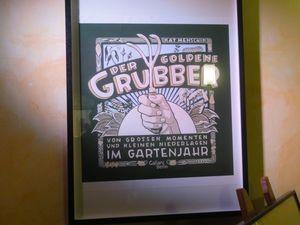 Der goldene Grubber -3 - Klickt hier, um die große Version zu sehen...