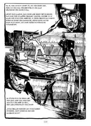 Engels - Die Graphic Novel - Bild 2 - Klickt hier, um die große Version zu sehen...
