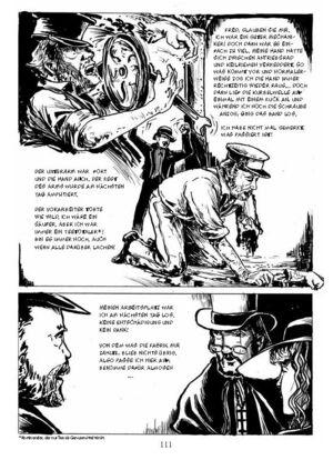Engels - Die Graphic Novel - Bild 3 - Klickt hier, um die große Version zu sehen...