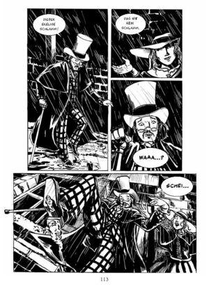 Engels - Die Graphic Novel - Bild 5 - Klickt hier, um die große Version zu sehen...