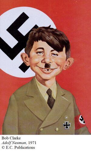 Nimm das Adolf! - Bericht zur Ausstellung  - Klickt hier, um die große Version zu sehen...