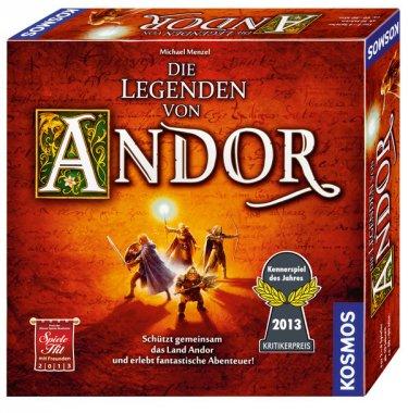 Die Legenden von Andor_1
