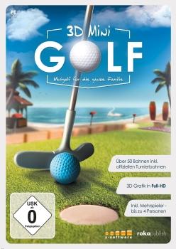3d_Mini_Golf