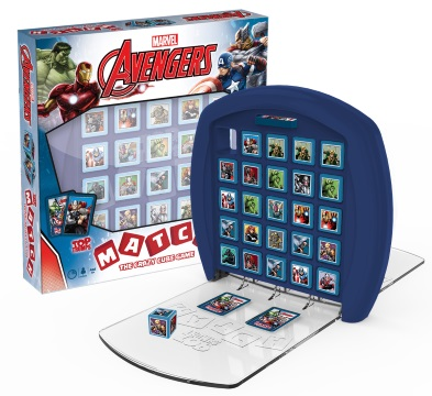 TT_Match_MarvelAvengers_Packshot_Spielsituation
