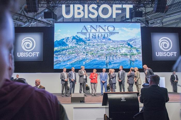 GC2017_Kanzlerin_Merkel_besucht_Ubisoft_01