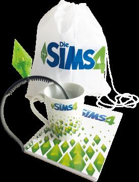 Sims_Fanpaket