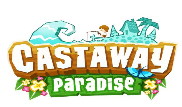 castaway_paradise_logo