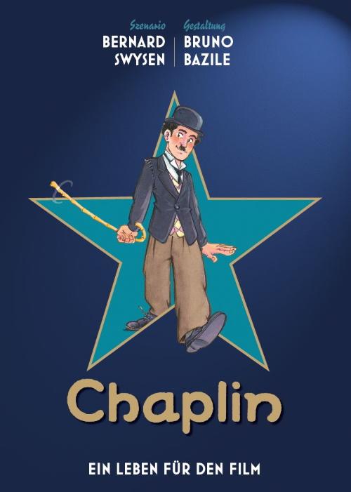 Chaplin_Cover