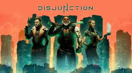 disjuntion