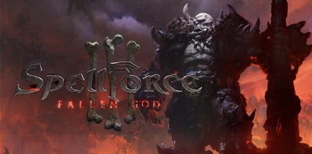 spellforce_fallen_god