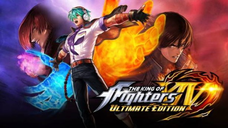 king_of_fighters_XIV_ultimate