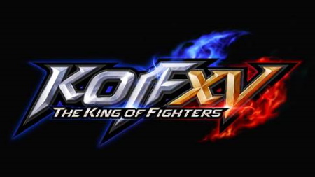 king_of_fighters_XV
