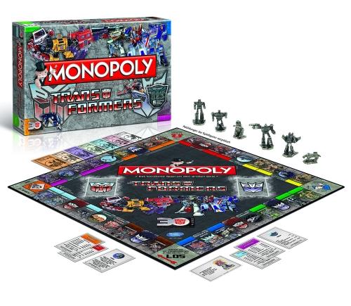 Monopoly_Transformers_Retro_Spielbrett