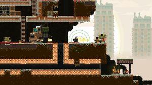 Die Splashgames-Vorschau: Broforce- Bild 1 - Klickt hier, um die große Version zu sehen...