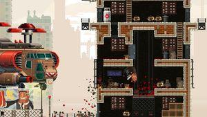 Die Splashgames-Vorschau: Broforce - Bild 6 - Klickt hier, um die große Version zu sehen...