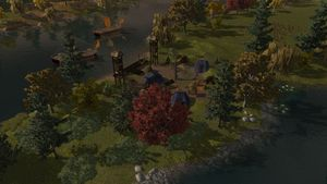 Die Splashgames-Vorschau: Might & Magic Heroes Online - Bild 1 - Klickt hier, um die große Version zu sehen...