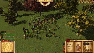 Die Splashgames-Vorschau: Might & Magic Heroes Online - Bild 2 - Klickt hier, um die große Version zu sehen...