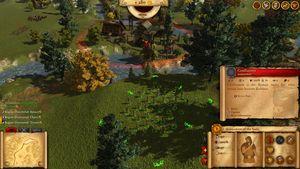 Die Splashgames-Vorschau: Might & Magic Heroes Online - Bild 4 - Klickt hier, um die große Version zu sehen...