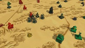 Die Splashgames-Vorschau: Might & Magic Heroes Online - Bild 7 - Klickt hier, um die große Version zu sehen...