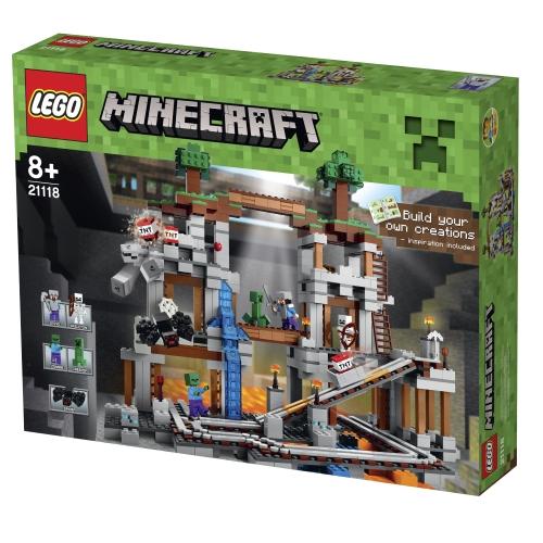 21118_Die_Mine_Packung