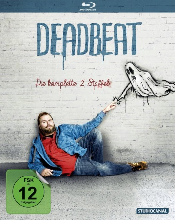Deadbeat_Staffel_2