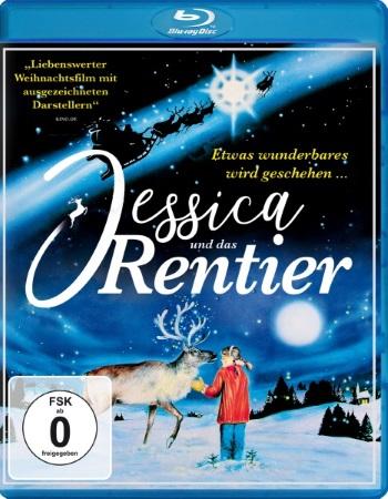 Jessica_und_das_rentier