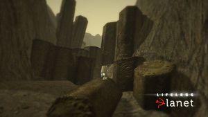 Die Splashgames-Vorschau - Lifeless Planet - Bild 2 - Klickt hier, um die große Version zu sehen...