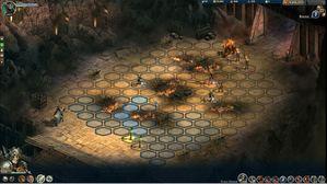 Die Splashgames Vorschau: Might & Magic Heroes Online - Bild 1 - Klickt hier, um die große Version zu sehen...