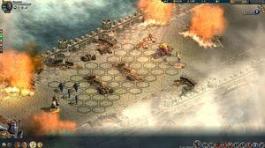 Die Splashgames Vorschau: Might & Magic Heroes Online - Bild 12 - Klickt hier, um die große Version zu sehen...