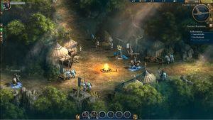 Die Splashgames Vorschau: Might & Magic Heroes Online - Bild 13 - Klickt hier, um die große Version zu sehen...