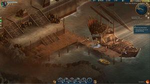 Die Splashgames Vorschau: Might & Magic Heroes Online - Bild 2 - Klickt hier, um die große Version zu sehen...