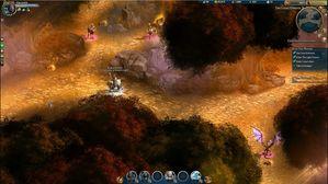 Die Splashgames Vorschau: Might & Magic Heroes Online - Bild 3 - Klickt hier, um die große Version zu sehen...